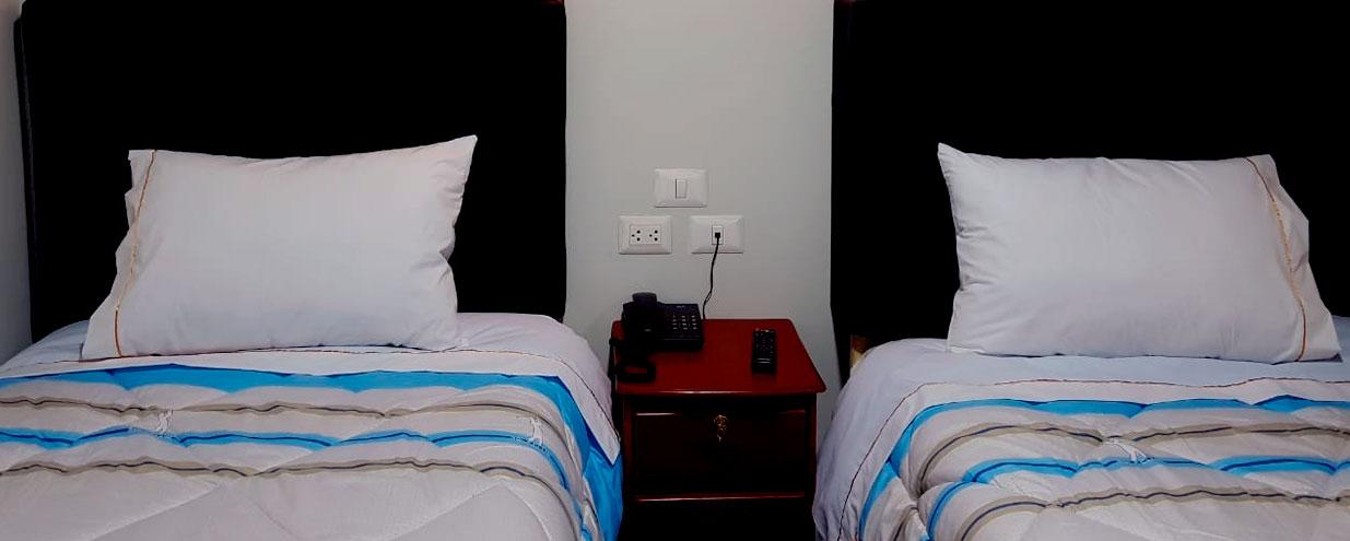 habitacion doble fondo